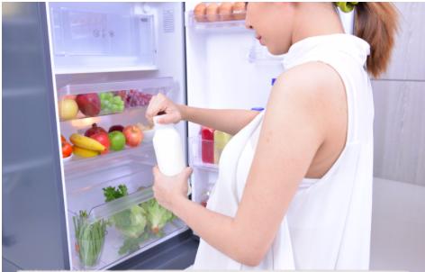 Gỉam béo và Đồ ăn lành mạnh không có nghĩa là ăn càng nhiều càng tốt